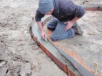 Pond Construction II