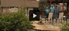 VIDEO: Get a backyard getaway of your own