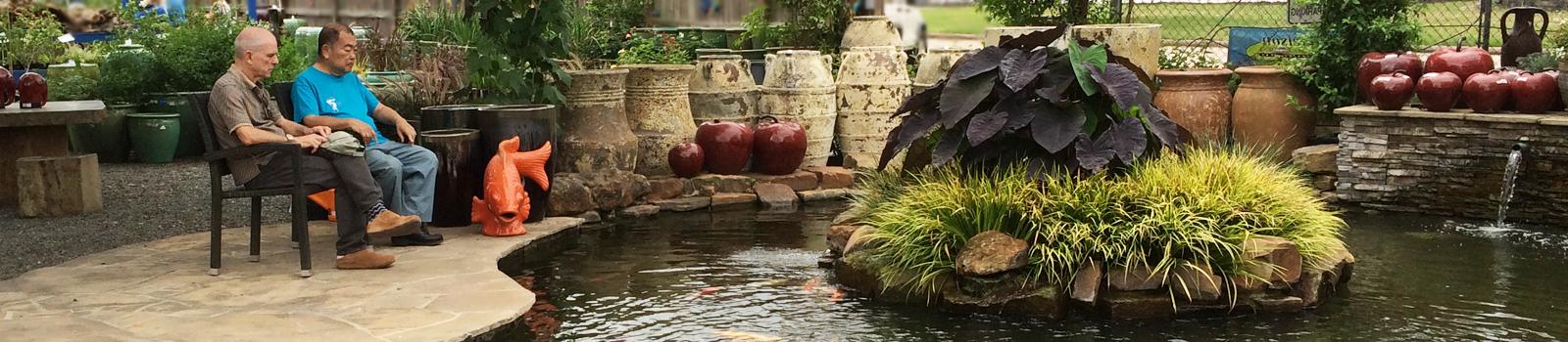 We Make Water Gardening Fun & Relaxing