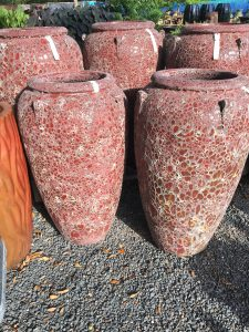 stoneware-finish-red