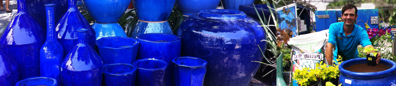 Your Source for Pottery