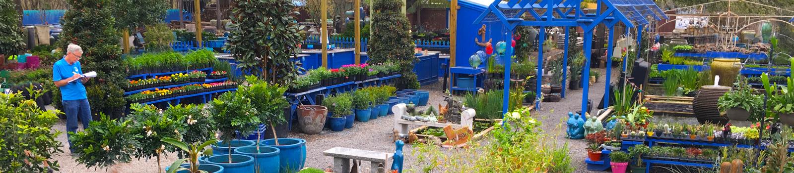 We make Gardening Fun!